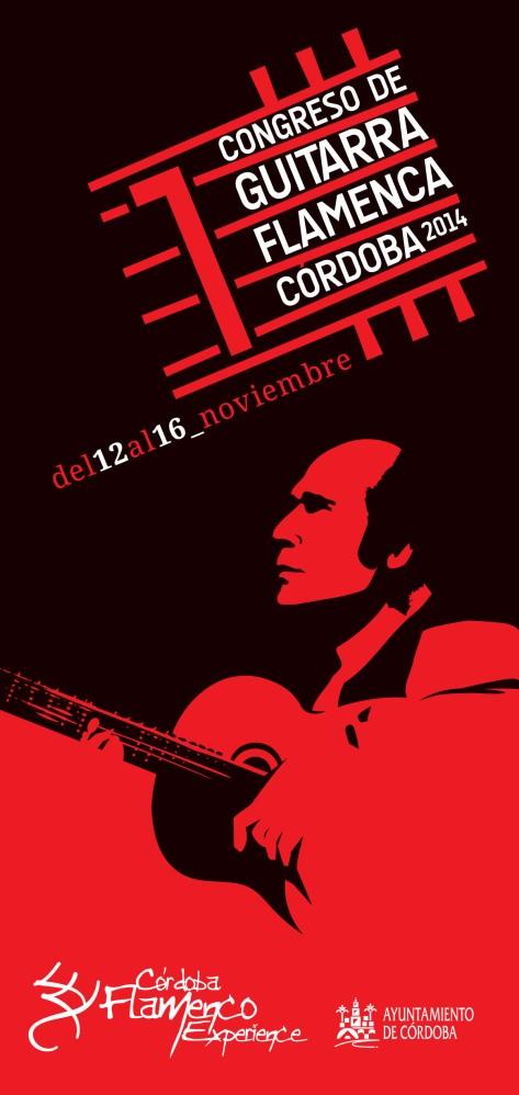 Investigadores, guitarristas, escritores, profesores, artesanos y maestros del flamenco participarán en el I Congreso de Guitarra Flamenca de Córdoba, que tendrá lugar del 12 al 16 de noviembre en la Sala Orive de la capital cordobesa.