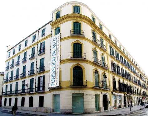 El sábado 24 tenemos que La Fundación Picasso Museo casa Natal y la Sección de Bibliotecas organizan esta actividad dentro del XXVII Octubre Picasiano con los siguientes objetivos: Difundir y dar a conocer la vida del artista.