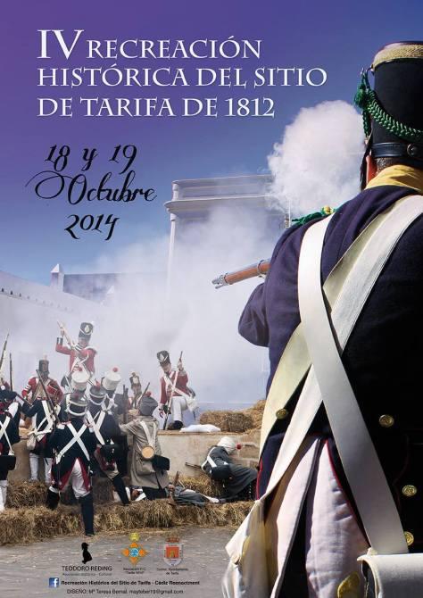 Sumérgete en 1812 y revive la gesta gracias a más de 200 recreadores históricos de toda España, Irlanda, Reino Unido y Polonia que darán vida a la Historia de la forma más visual.