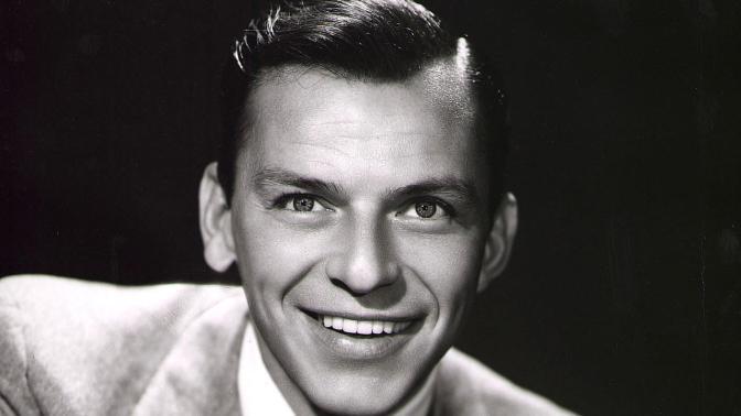 Frank Sinatra, ayer y siempre