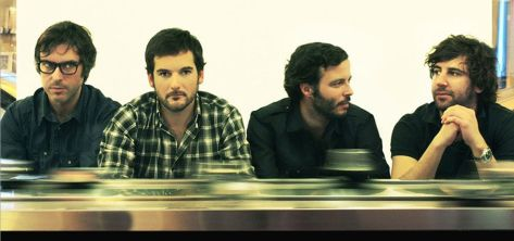 Full en concierto en la Sala Madchester de Almería el 28 de Noviembre a las 20.00 horas. El grupo indie sevillano, Full, sigue recorriendo España promocionando en directo los temas de su último extenden play, 'Bienvenido a Japón'.