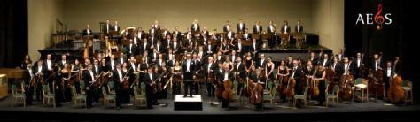 """El jueves 27 y el viernes 28 de noviembre de 2014 la Real Orquesta Sinfónica de Sevilla ofrecerá su quinto concierto de abono de la temporada 2014 – 2015 en el Teatro de la Maestranza de Sevilla. El programa para esta ocasión se ha titulado """"Bailando con elefantes"""" e incluye a Beethoven, Stravinski y Shostakóvich."""
