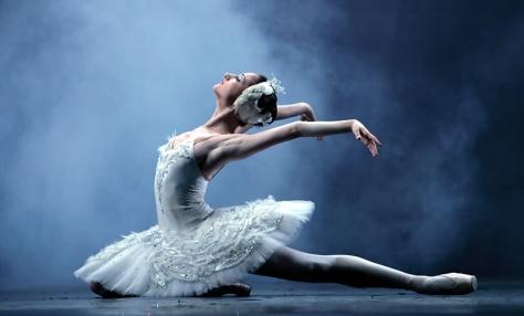 """En Málaga nos vamos al ballet el 12 de Noviembre con """"El Lago de los Cisnes"""" y el Russian Classical Ballet en el Teatro Ciudad de Marbella."""