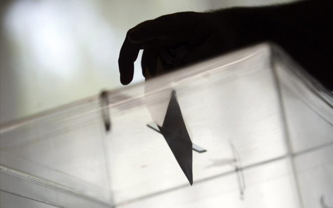 Cómo formar y presentar un partido a unas elecciones
