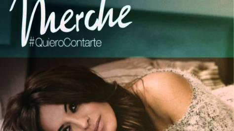 """Merche presenta su nuevo trabajo """"QUIERO CONTARTE"""" en el Gran Teatro Falla de CÁDIZ mañana 12 de diciembre a las 21,00h. """"Te espero cada noche"""" es el primer single de su SÉPTIMO disco, un álbum cargado de emoción y sentimiento."""