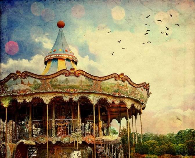 El Carrousel del arte