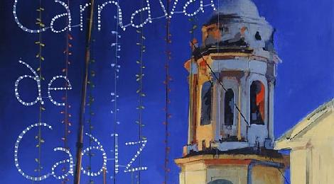 """En CÁDIZ continuamos con el carnaval, es por ello que durante todo el fin de semana se podrá disfrutar de las sesiones preliminares del carnaval de Cádiz 2015, en el Gran Teatro Falla. Destacando la sesión del sábado 24 cuatro de enero, en la que podremos disfrutar de las actuaciones del coro """"Los Ilegales"""", la comparsa """"Los Patricios"""", la chirigota """"Los del puntazo del coco"""" y """"Los Borregos"""" en el descanso."""