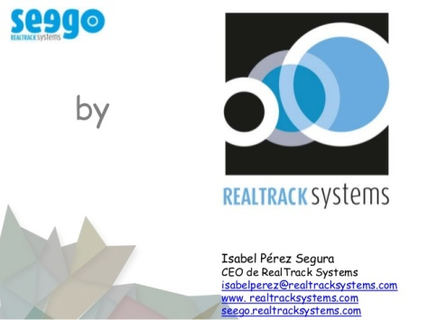 Realtrack System dos