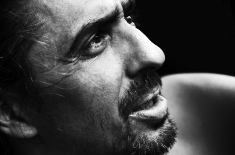 El cantaor Diego El Cigala actuará el próximo sábado 28 de febrero en el Teatro Auditorio de Roquetas del Mar.