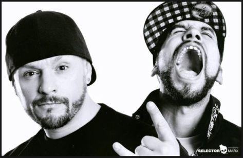 El grupo madrileño de rap Duo Kie actuará el sábado 28 de Febrero en la Sala Mambo de Jaén.