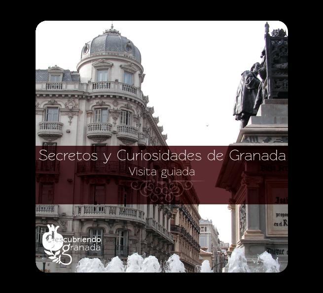 El grupo de visitas teatralizadas Descubriendo Granada nos invita a conocer la vida Federico García Lorca en Granada el domingo 1 de marzo.