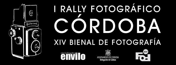 Mañana viernes 13 comienza en Córdoba la decimocuarta edición de la Bienal de Fotografía de Córdoba.