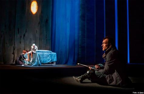 En el Auditorio Municipal Maestro Padilla tienes una cita con Don Juan Tenorio.