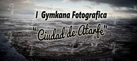 """En la provincia de Granada, el 14 de marzo, a partir de las 8.30h, se dará inicio en la plaza del ayuntamiento de Aterfe, la I Gymkana Fotográfica """"Ciudad de Atarfe""""."""