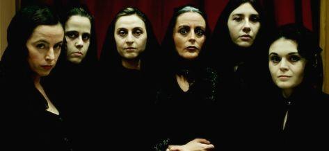En Granada, mañana 6 de marzo, la Alquibla Teatro representará en el Teatro Alhambra de Granada La Casa de Bernarda Alba