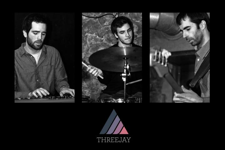 Threejay Trio 2