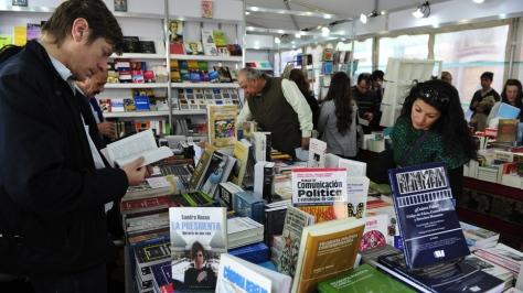 Este sábado 18 de abril comienza la cuadragésimo segunda edición de la Feria del Libro de Córdoba
