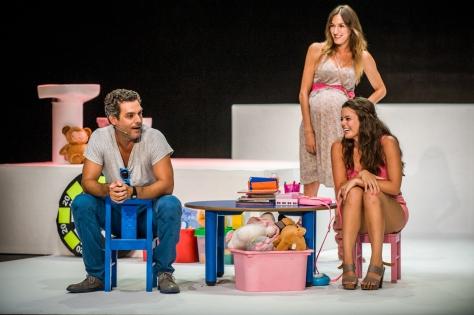 Si mañana viernes estás en Huelva tienes una cita con el teatro de la mano de La Vida Resuelta