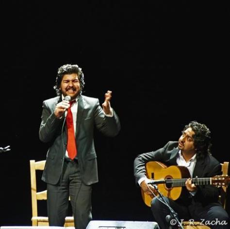 Si eres amante del flamenco y estás en Almería, hoy es tu día de suerte, porque canta hoy jueves Rancapino Hijo en el Museo de la Guitarra