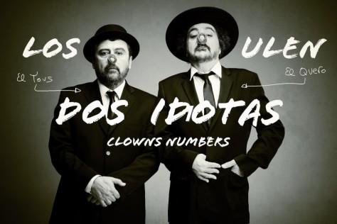 Dos idiotas