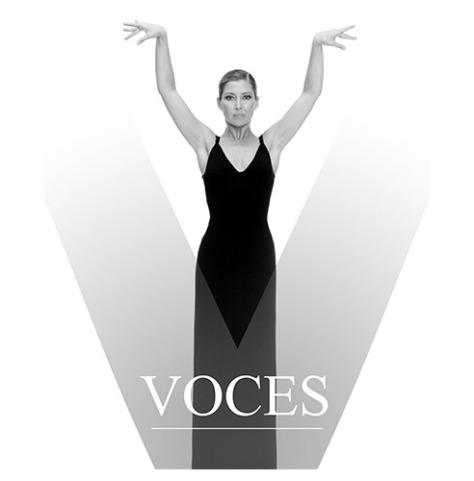 Estrenado en París en diciembre de 2014, Voces es la última propuesta del Ballet Flamenco de Sara Baras