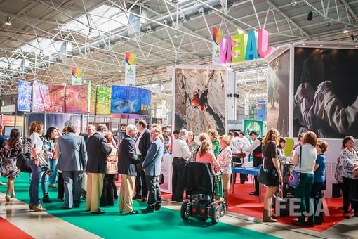 """El 23 al 25 de Octubre en el Recinto Provincial de Ferias y Congresos de Jaén, La Feria """"Tierra Adentro"""""""