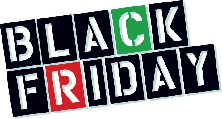 """En Sevilla se celebrará el próximo fin de semana los comercios celebran el """"Black Friday""""."""