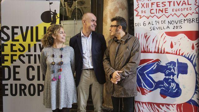 El Festival de Cine Europeo de Sevilla abre sus puertas del 6 de noviembre hasta el 14 de este mes