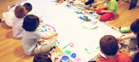 """En Granada se celebrará un taller titulado """"Inteligencia emocional a través del arte para niños"""""""