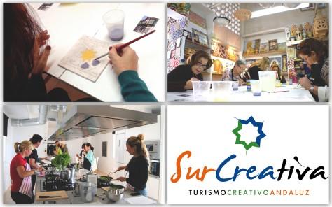 """""""Creatividad para PYMES"""" en Málaga"""