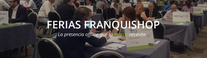 El día 10 de febrero se celebra FranquiShop una feria Low Cost en Sevilla