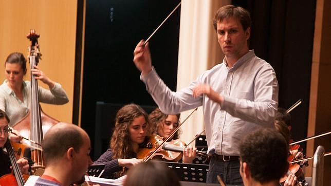 Hablamos con José Colomé,un claro ejemplo de trabajo en el mundo de la música