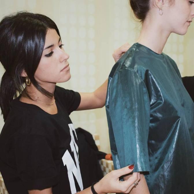 Lorena Subires: moda que inspira