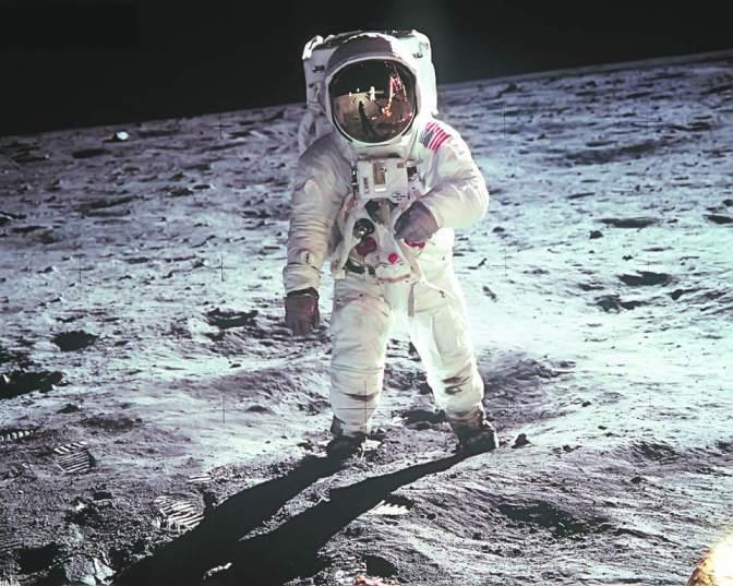 LA NASA: EXPLORANDO EL ESPACIO DESDE 1958