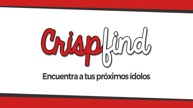 Encuentra a tus ídolos en Crispfind