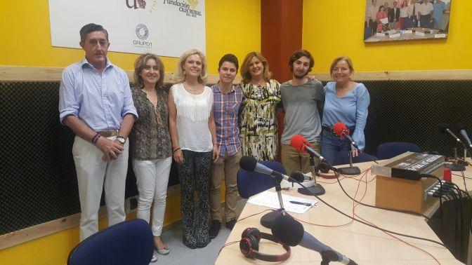 Especial Solidario: Fundación Pequeño Deseo