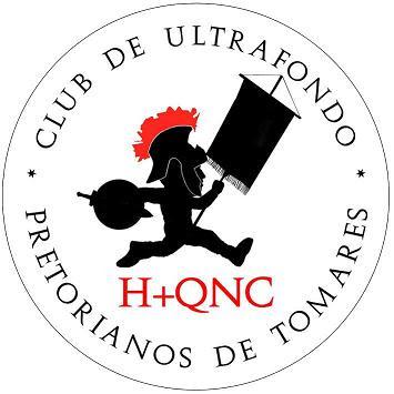 Club ultrafondos pretorianos de Tomares