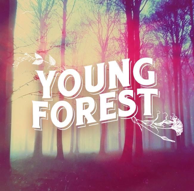Young Forest y el crowdfunding de su primer disco