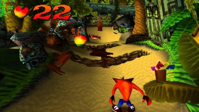 """Naughty Dog y la """"mascota de PlayStation"""""""