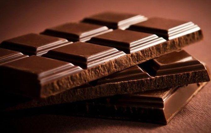 La deliciosa historia del chocolate