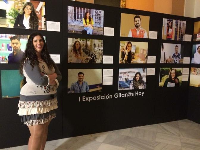 Entrevistamos a nuestra compañera Irene Lucena