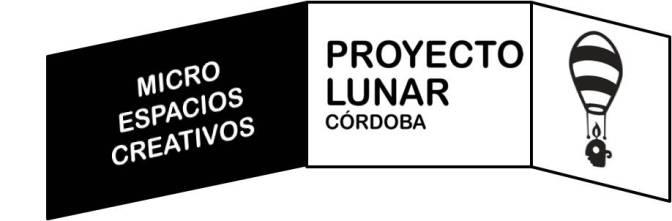Artista, ya puedes mostrar tu creatividad en la sede de Proyecto Lunar de Córdoba.